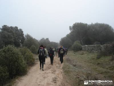 senderismo organizado viajes senderismo madrid agencias de senderismo fin de semana senderismo